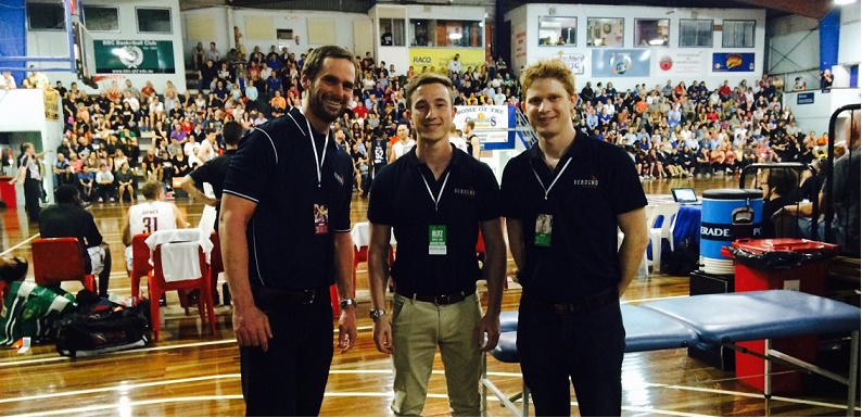 The Rebound Physio Team